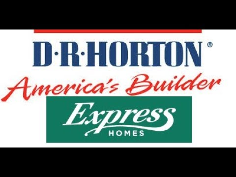 Edison Mortgage Group Closes Another DR Horton Express Home