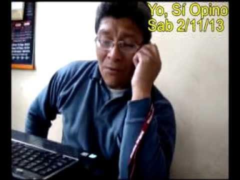 Gabinete Villanueva es continuista y avanzar� el narco tanto en lo pol�tico como en lo criminal