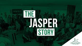 The Jasper Story | Jasper Lodge Malaysia