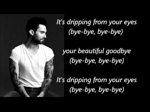 maroon-5---beautiful-goodbye-lyrics