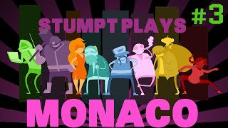 Monaco: What
