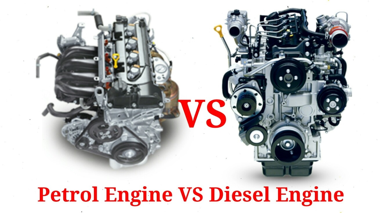 "diesel vs gasoline ""which is better, a diesel or gas motorhome"" is a question we're asked frequently when it comes to the diesel vs gasoline motorhome debate, there is no easy answer."