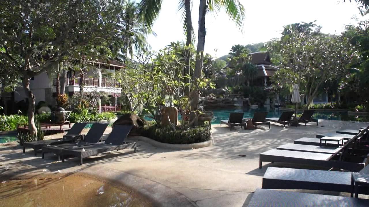 Karon Beach Resort And Spa Hotel