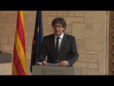 Fiscalía belga pide la ejecución de la orden europea