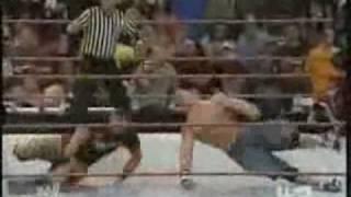 "Randy Orton RKO's and Punts ""Aranda - WhyYaWannaBringMeDown"""