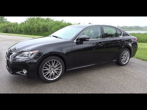 2014 lexus gs450h hybrid review 4k youtube 2014 lexus gs450h hybrid review 4k sciox Images