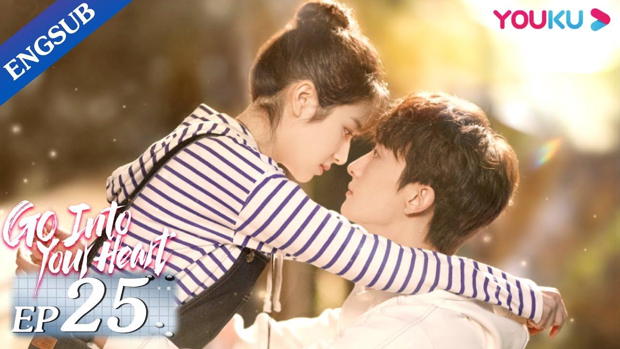 Download [GO Into Your Heart] EP25 | Fake Relationship Romance Drama | Landy Li/Niu Junfeng | YOUKU