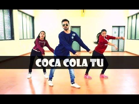 Luka Chuppi | Coca Cola Tu Dance | Valentine's Day Special