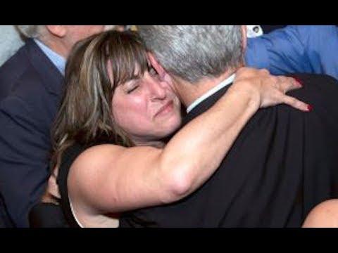 Bernie Delegate Pellegrino Wins BIG In Trumpland