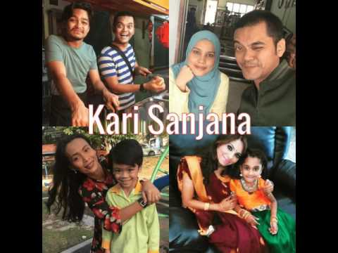 Kari Sanjana (TV3) - Malaysian Hiburan