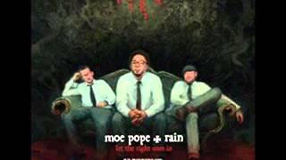 Moe Pope - Breathe/ Bleed Feat. Rain (Produced by Headnodic, & Rain)