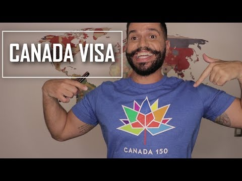 TOURIST VISA CANADA APPROVED TIPS ON HOW TO GET A CANADIAN VISITOR VISA