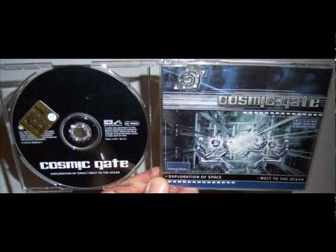 Cosmic Gate - Exploration of space (2001 Green Court remix)