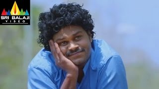 Lovers Movie Sapthagiri as Magajaati Aanimutyam Comedy | Sri Balaji Video