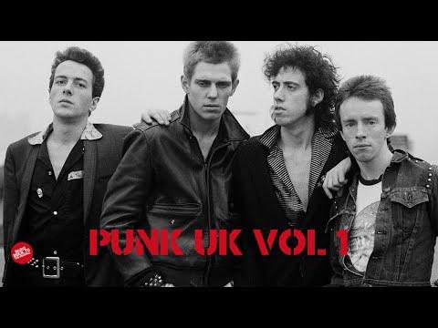 Punk UK vol