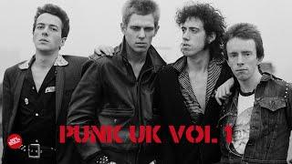 Punk UK vol 1