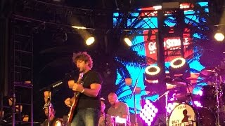 Billy Currington - 'Good Directions' Live in Concert Las Vegas 2015