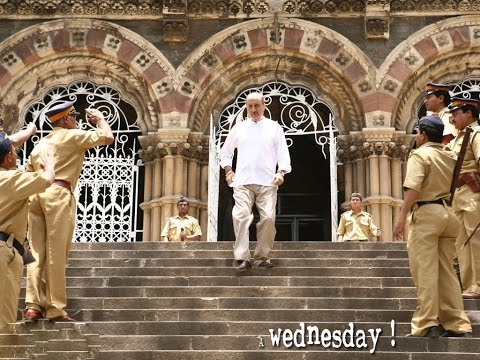 A Wednesday 2008 English Movie  Anupam Kher, Naseeruddin Shah, Jimmy Shergill.mov