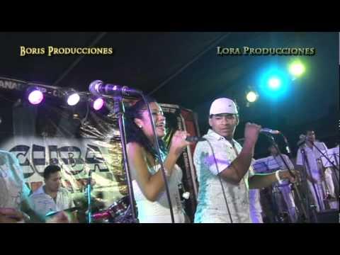 Ese Amor Es Mi Hombre - Int. Mangu - Boris producc...