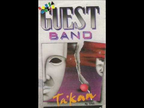 Guest Band - Ta'kan