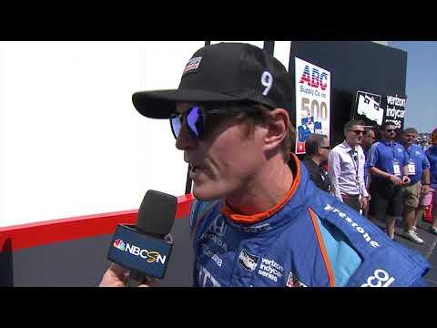 2017 ABC Supply 500 at Pocono Raceway