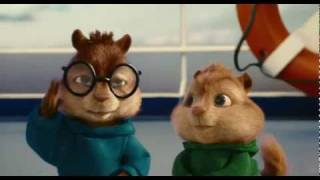 ALVIN AND THE CHIPMUNKS 3: Chip-Wrecked (2011) - Official Movie Teaser Trailer