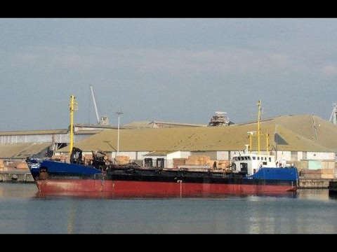 Trailing Suction Hopper Dredger - EUR 1,300,000