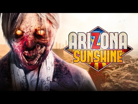 hqdefault - Game FPS Horror Arizona Sunshine Keseruan Membasmi Zombie Disiang Hari