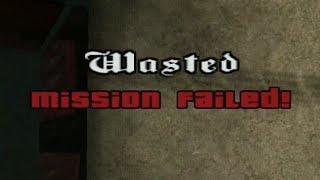 MISSION FAILED.