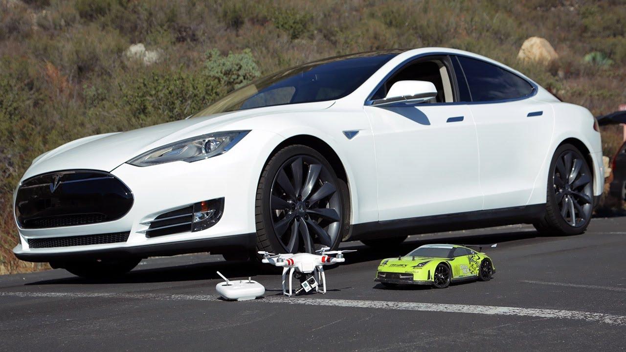 Tesla Model S 0 60 Times Quarter Mile