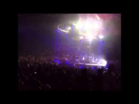Atlantis at HiSense Arena Melbourne