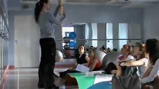 Обучение фитнес тренеров в Самаре