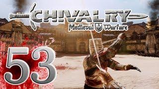 Chivalry Medieval Warfare - EP53 - Fisticuffs
