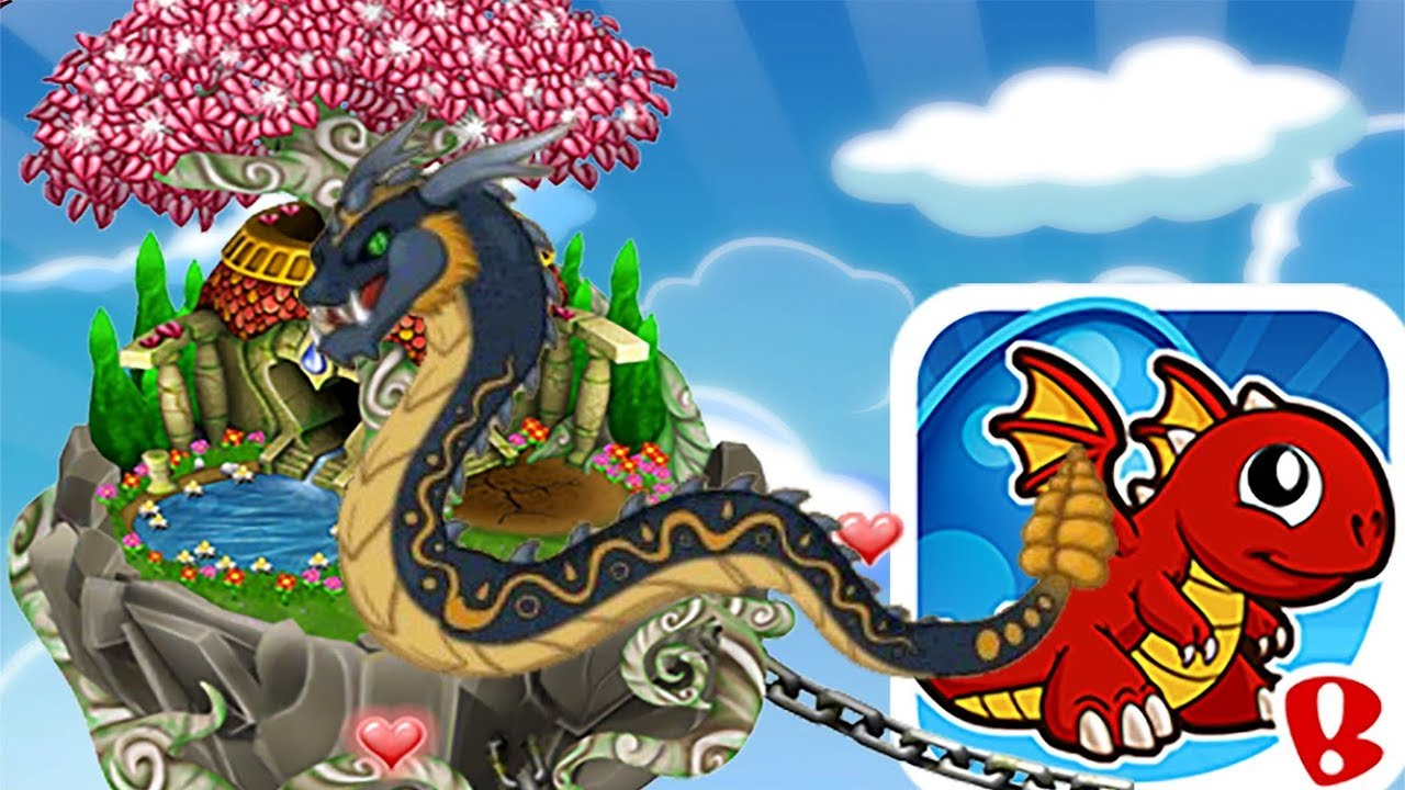 Dragonvale | How to breed Hooded Dragon! |