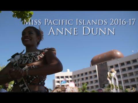 Miss Solomon Islands Pageant Float Doovi