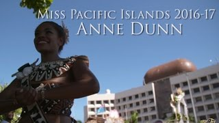 MISS PACIFIC ISLANDS 2016