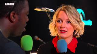 Bloc Party Interview: 6 Music Live 2015