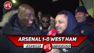 Arsenal 1-0 West Ham | Why Is Sokratis Playing Instead RB Of Maitland-Niles? (Troopz)