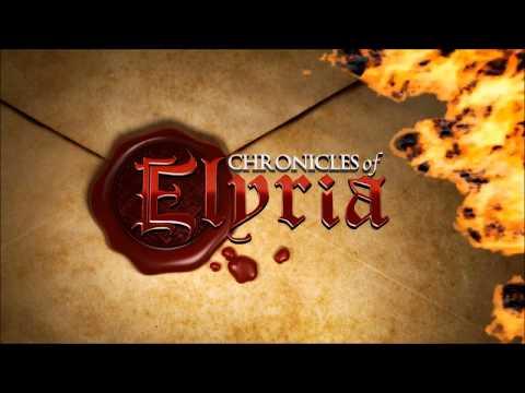 2018-19 Yılında Beklenen En İyi Online Oyunu: Chronicles of Elyria incelemesi