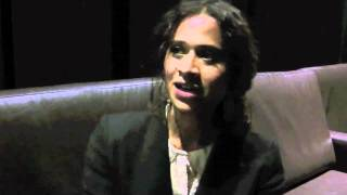 Geek Syndicate - Merlin S4 Premiere at BFI - Angel Coulby Interview