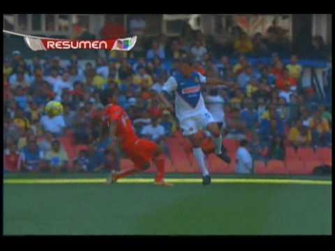 Veracruz vs America 2-1 Jornada 1 Copa MX 25/07/2012 from YouTube · Duration:  3 minutes 43 seconds
