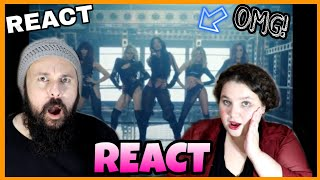 VOCAL COACHES REACT: THE PUSSYCAT DOLLS - REACT (CLIPE)