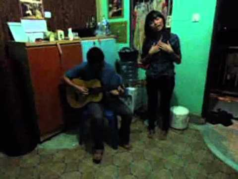 lagu ketulusan-judika versi triwati
