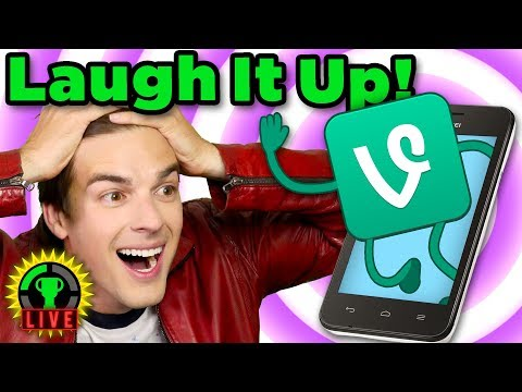 MATPAT REACTS to OLD VINES!! | Try Not To Laugh Challenge
