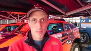 Michel Terpins   Final Sábado   Rally Rota SC 2016