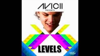Avicci - Levels Original Version