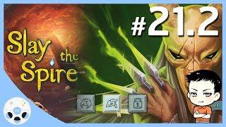 มีดบินคูณสอง - Slay the Spire #21.2