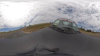 AMC PERFORMANCE - Video 360° Dakota en Pista