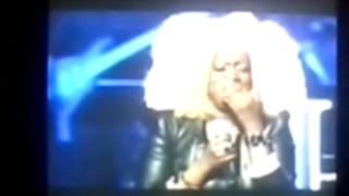 ZOANETTE JOHNSON SINGS LION KING SONG