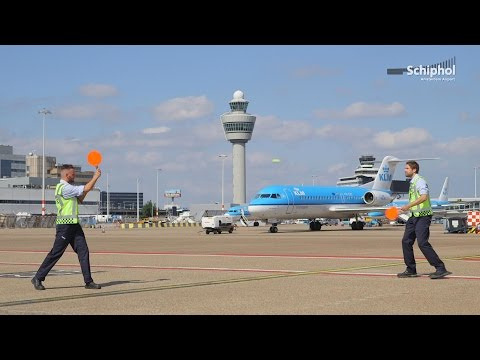 Schiphol gaat voor Olympisch goud!